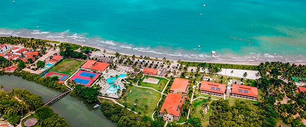 Salinas do Maragogi Resort All Inclusive