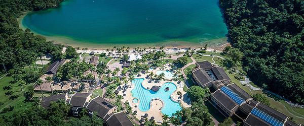 Vila Galé Angra dos Reis - Melhores resorts do Brasil