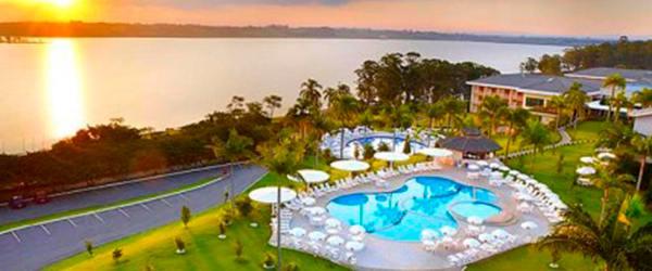 Melhores Resorts em São Paulo