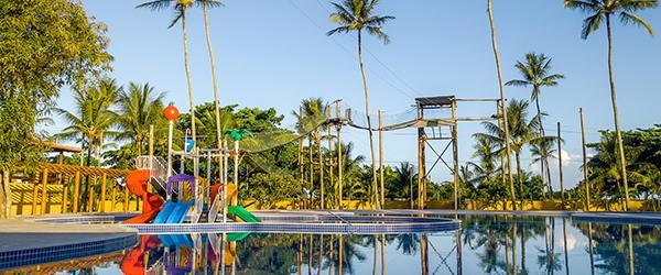 Resort all inclusive barato no nordeste: melhor custo benefício