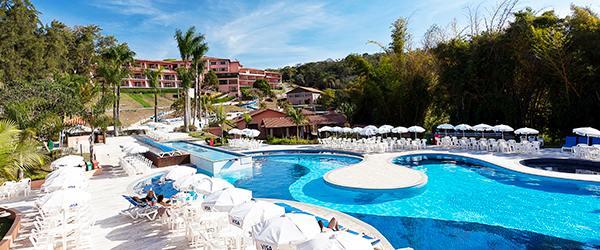 Resorts em Minas Gerais