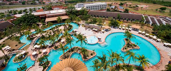 Resorts em São Paulo: Blue Tree Park Lins