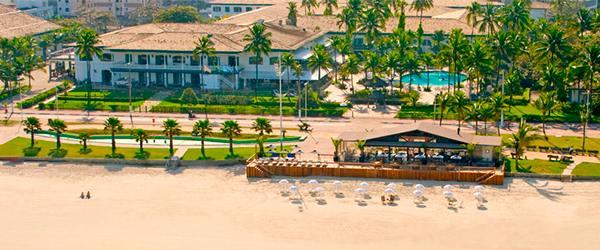 Resorts em São Paulo: Casa Grande Hotel Resort & Spa