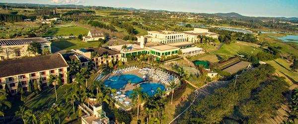 Resorts em São Paulo: Club Med Lake Paradise