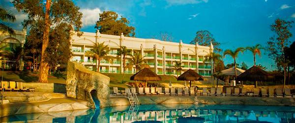 Resorts em São Paulo: Mavsa Resort All Inclusive