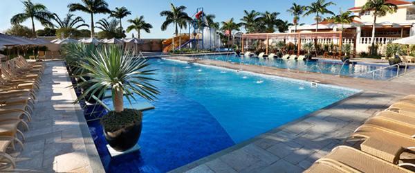 Resorts em São Paulo: Royal Palm Plaza Campinas