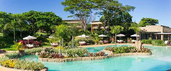 Resorts em São Paulo: Santa Clara Eco Resort