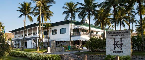 Resorts para o réveillon: Casa Grande Hotel Resort & Spa