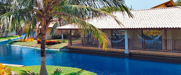 Resorts para o réveillon: Dom Pedro Laguna Beach Resort & Golf