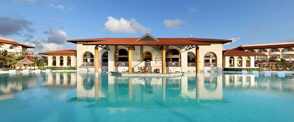 Resorts para o réveillon: Grand Palladium Imbassaí
