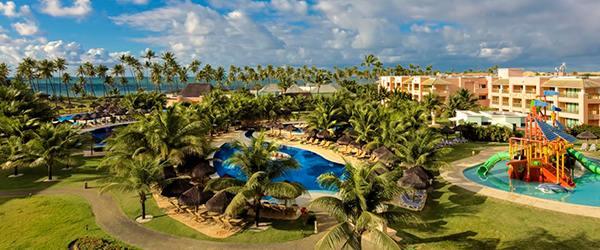 Resorts para réveillon: Iberostar Bahia e Iberostar Praia do Forte