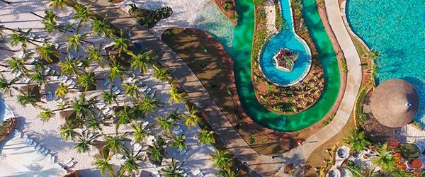 Hot Beach Resort - Parques Aquáticos em Olímpia