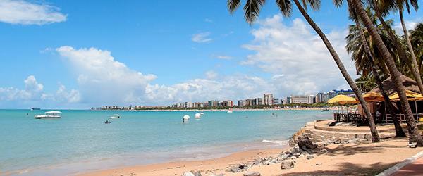 O que fazer em Maceió: as melhores praias