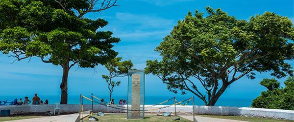 Principais pontos turísticos de Porto Seguro: centro histórico