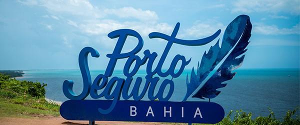 Principais pontos turísticos de Porto Seguro