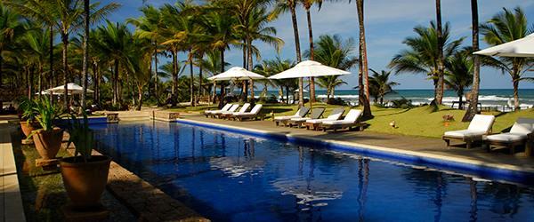 Txai Resort Itacaré: estrutura e lazer