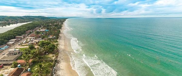 Costa do Cacau: melhor época para viajar