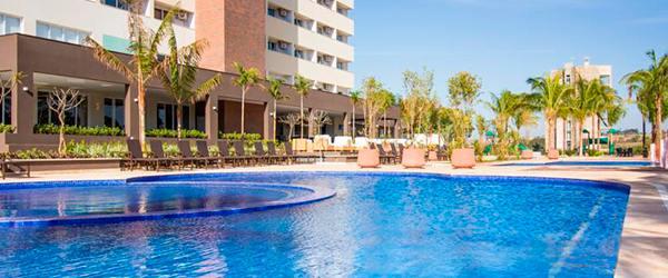 Parques aquáticos em Olímpia - Resorts em Olímpia