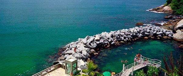 Porto Real Resort: piscina oceanica