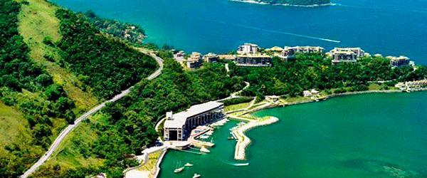 Porto Real Resort - Mangaratiba Rio de Janeiro
