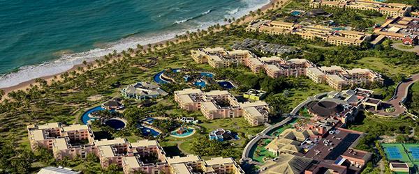 Resorts com campo de golfe no Brasil: Iberostar Bahia e Iberostar Praia do Forte