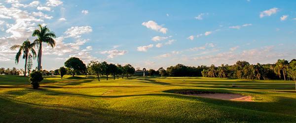Resorts com campo de golfe no Brasil: Wish Foz do Iguaçu