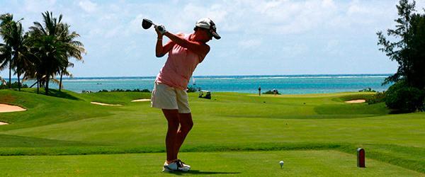 Resorts com campo de golfe no Brasil