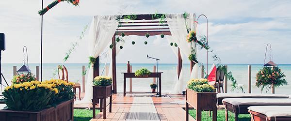 Resorts para casamento no Brasil: Carmel Charme Resort
