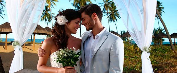 Resorts para casamento no Brasil: Iberostar Praia do Forte