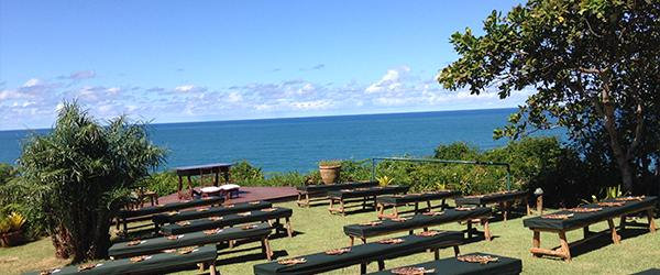 Resorts para casamento no Brasil: Txai Resort Itacaré