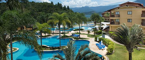 Resorts pet friendly: Promenade Angra Costabella Hotel & Marina