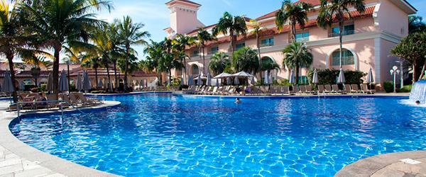 Resorts Pet Friendly: Royal Palm Plaza Resort Campinas