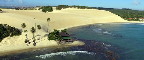 Viagem para Natal: as melhores praias