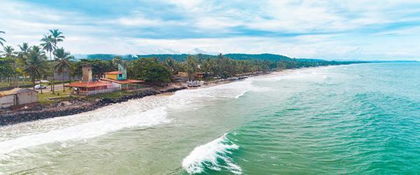 O que fazer em Ilhéus: melhores praias