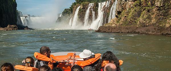 O que fazer em Foz do Iguaçu: pontos turísticos