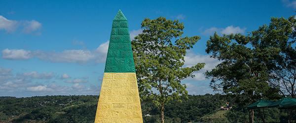 Guia sobre o que fazer em Foz do Iguaçu: onde fica