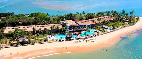 Resorts em Porto Seguro: Arraial D'Ajuda Eco Resort
