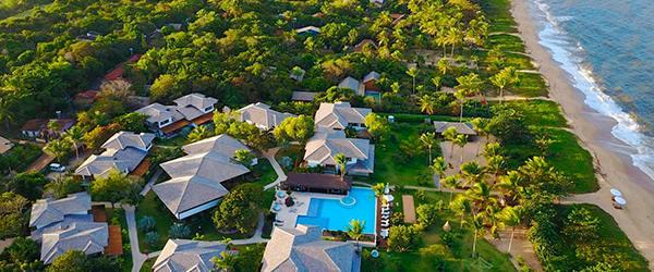 Resorts em Porto Seguro: Campo Bahia