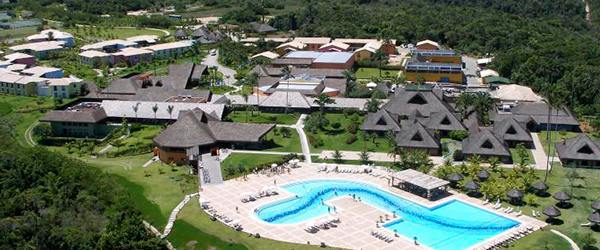 Resorts em Porto Seguro: Club Med Trancoso