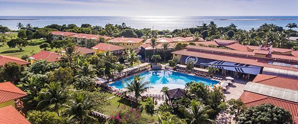 Resorts em Porto Seguro: La Torre Resort