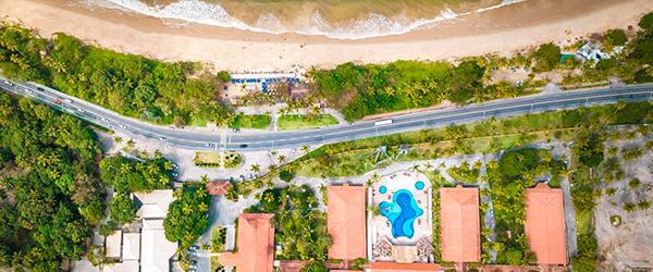 Resorts em Porto Seguro: Porto Seguro Praia Resort