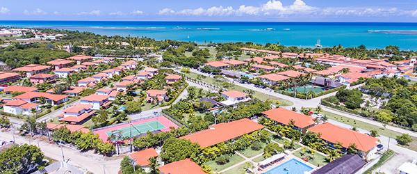 Resorts em Porto Seguro - Bahia