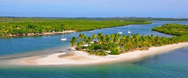 Anantara Maraú Bahia Resort - Península de Maraú