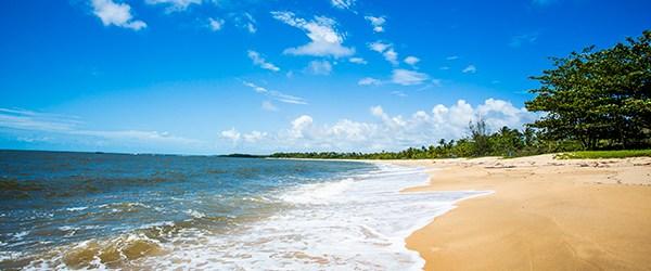 Costa do Descobrimento - Santo André