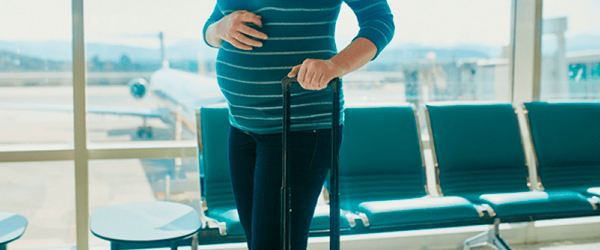 Viajar grávida: dicas para a babymoon