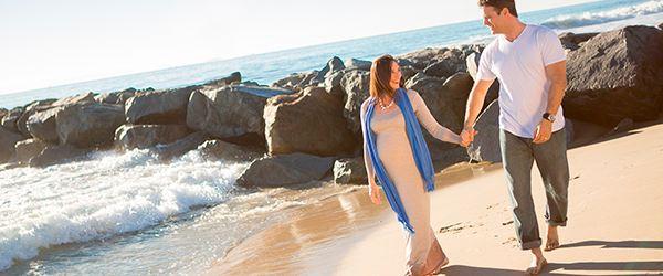 Dicas para viajar grávida: destinos