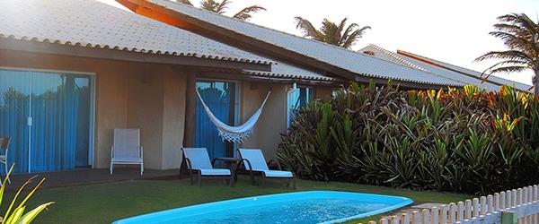 Dom Pedro Laguna Beach Resort & Golf: acomodações