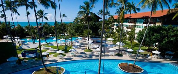 Resorts em Porto de Galinhas: Marulhos Suítes Resort