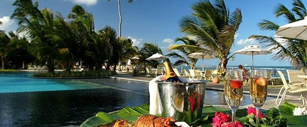 Resorts em Porto de Galinhas: Nannai Resort & Spa