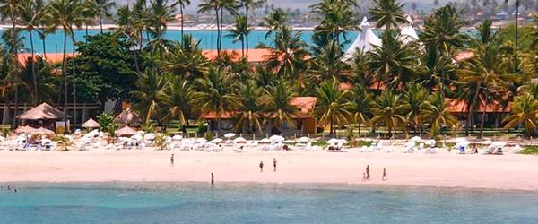 Resorts em Porto de Galinhas: Serrambi Resort